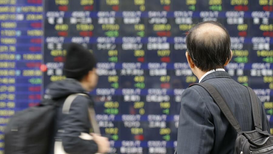 Neuwahlen in Japan stützen Asien-Börsen