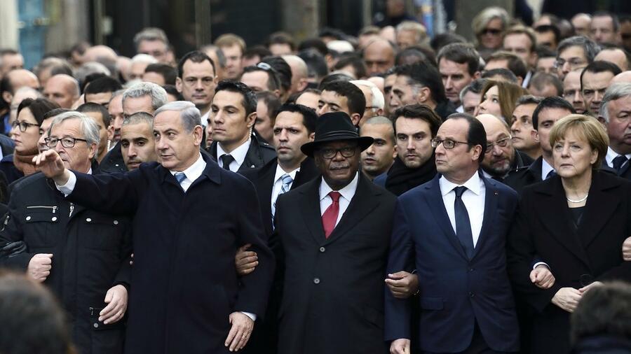 """Tagesschau wettert gegen """"Verschwörung von Paris"""""""