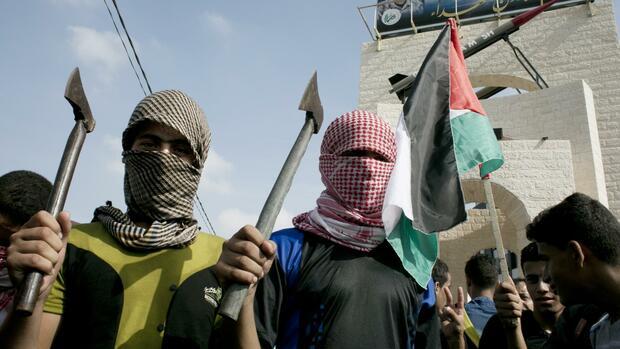 israels innenpolitik wie bek mpft man terroristen mit k chenmessern. Black Bedroom Furniture Sets. Home Design Ideas