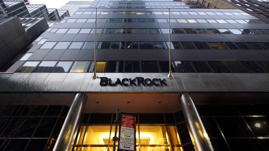 Blackrock hat seinen Hauptsitz in New York City. Quelle: ap