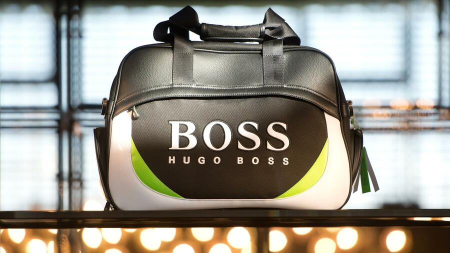 Hugo Boss Will 2018 Stärker Wachsen Als Der Markt