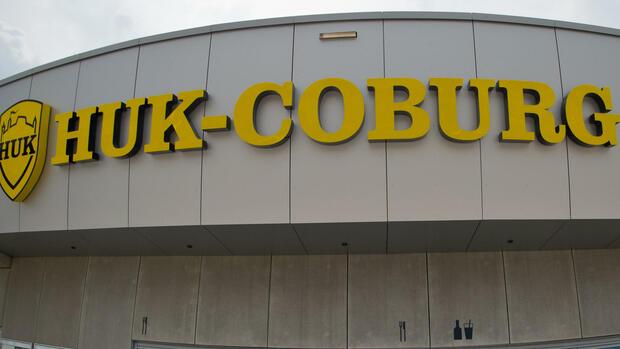 huk coburg lebensversicherung bekommt kr ftige kapitalspritze. Black Bedroom Furniture Sets. Home Design Ideas