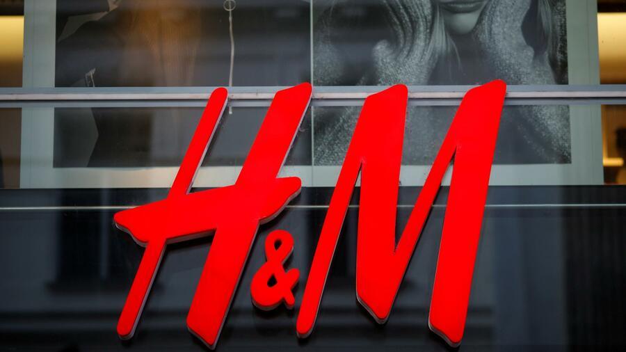 H&M in der Krise: Hohe Rabatte lassen Gewinn einbrechen