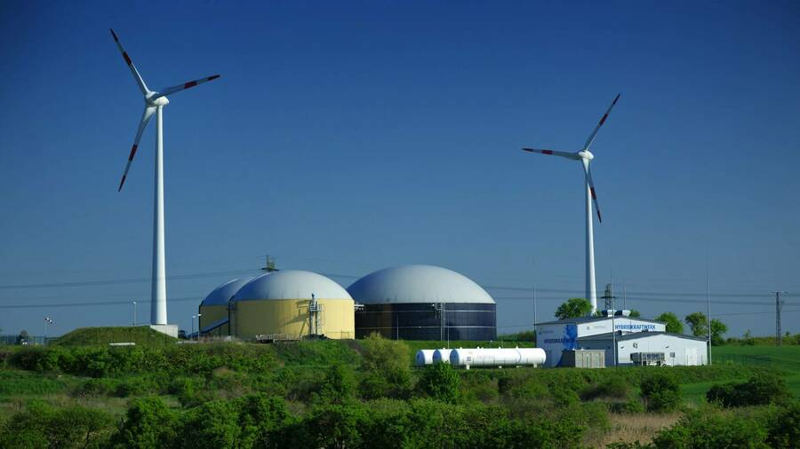 Forschungsministerin fordert raschen Beschluss über Wasserstoffstrategie