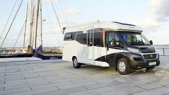 wohnmobil westfalia amundsen 540 d im test viel wohnwert in kompakter form. Black Bedroom Furniture Sets. Home Design Ideas