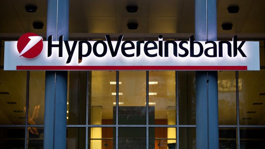 hypovereinsbank kredit