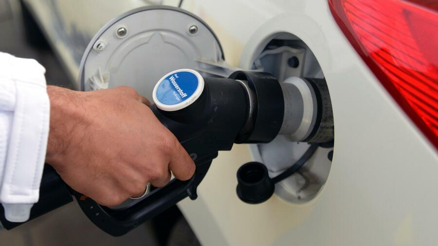 Brennstoffzellen Autos Von Bergen Nach Bozen Ohne Ein Gramm Co2