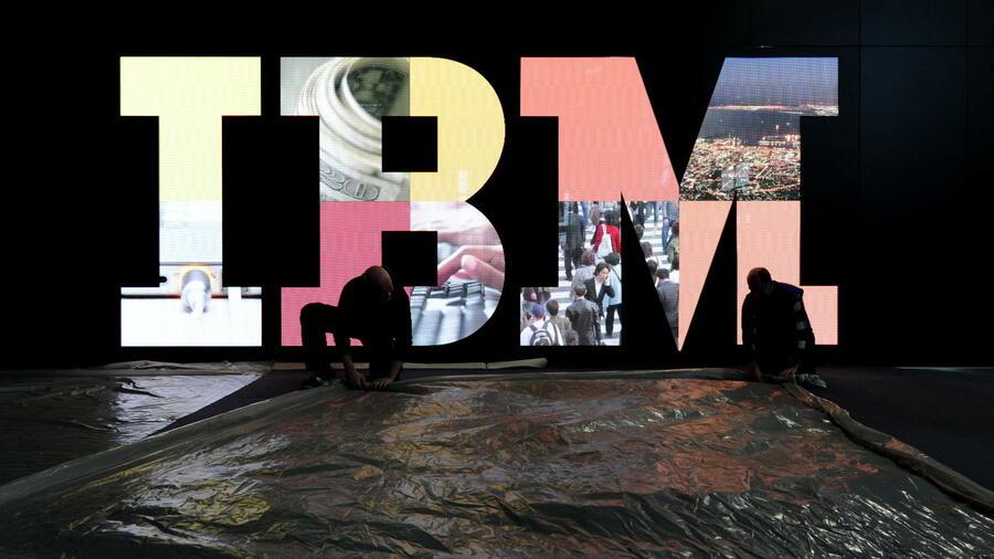 IBM will für weitere 15 Milliarden Dollar Aktien zurückkaufen