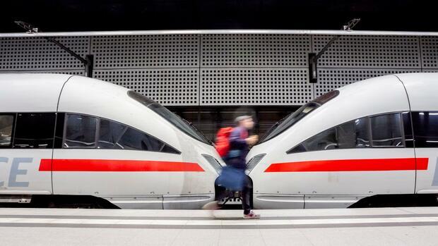 Bahn muss Kunden immer höhere Entschädigungen zahlen