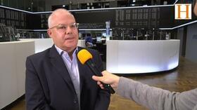 """Stefan Scharffetter zur Börse: """"Ich wäre vorsichtig, jetzt in die Aktienmärkte einzusteigen"""""""