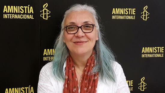 Menschenrechtsaktivisten in Istanbul festgenommen