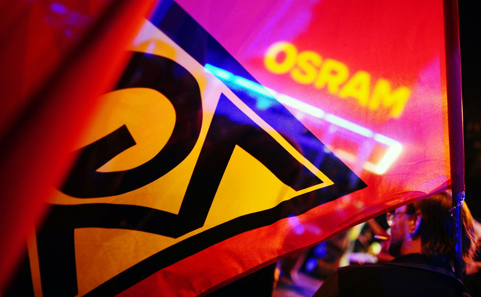 Osram legt Strategie-Verkündung auf Eis