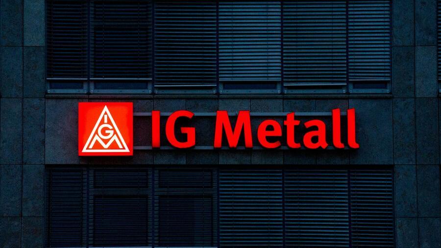Tariferhöhung ig metall 2020