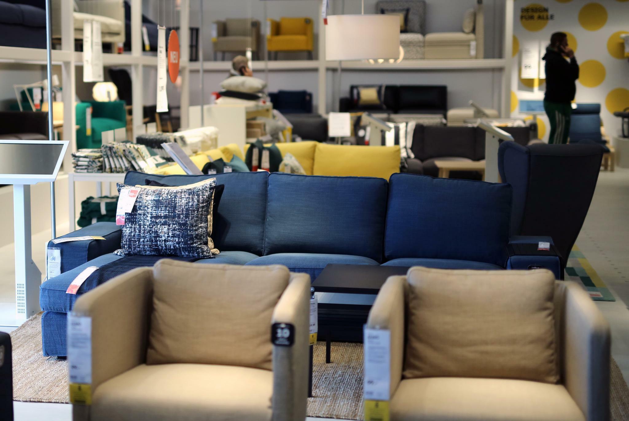 Ikea Online Rückkauf Macht Möbel Zu Einem Wegwerfartikel