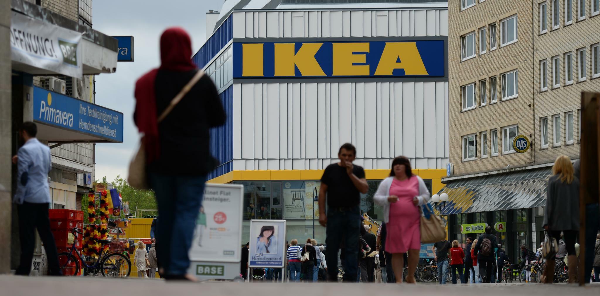 6f9a568229c16e Ikea und Co.  Deutsche kaufen ihre Möbel zunehmend im Internet