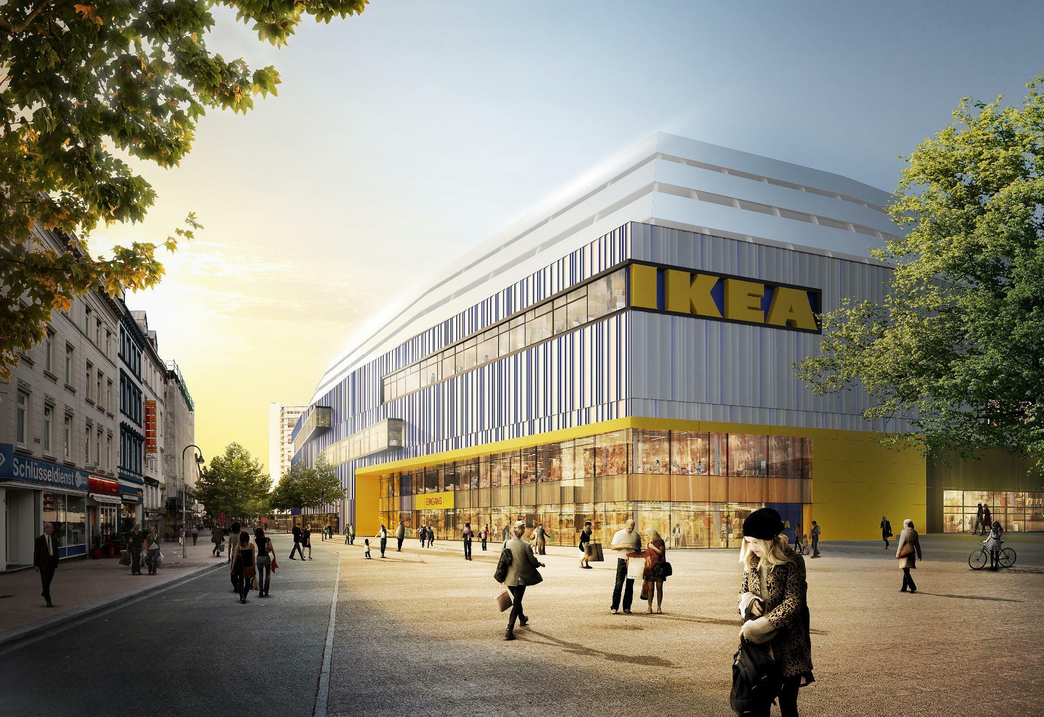 Ikea: Wie die Söhne aus dem Schatten des Gründervaters treten
