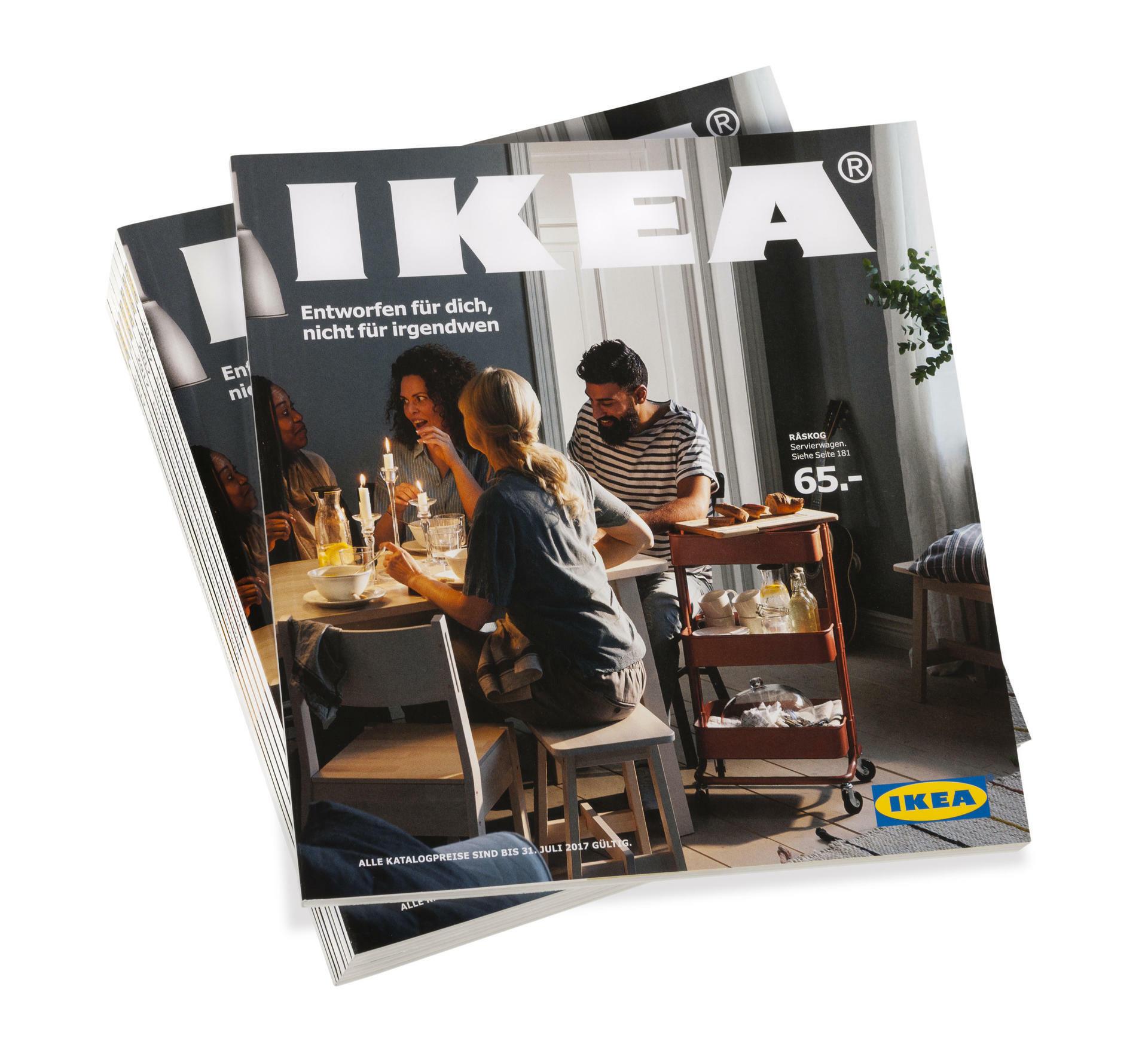 Neuer Katalog: Wie Ikea die Montage-Zeit halbieren will