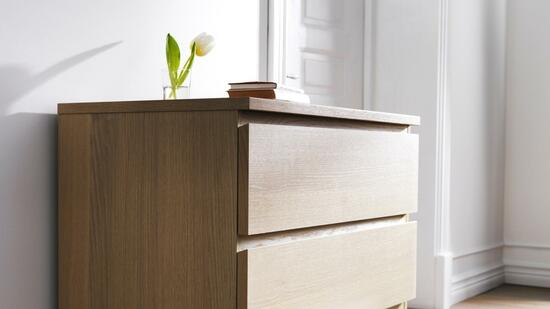 malm ikea ruft kommode auch in china zur ck. Black Bedroom Furniture Sets. Home Design Ideas