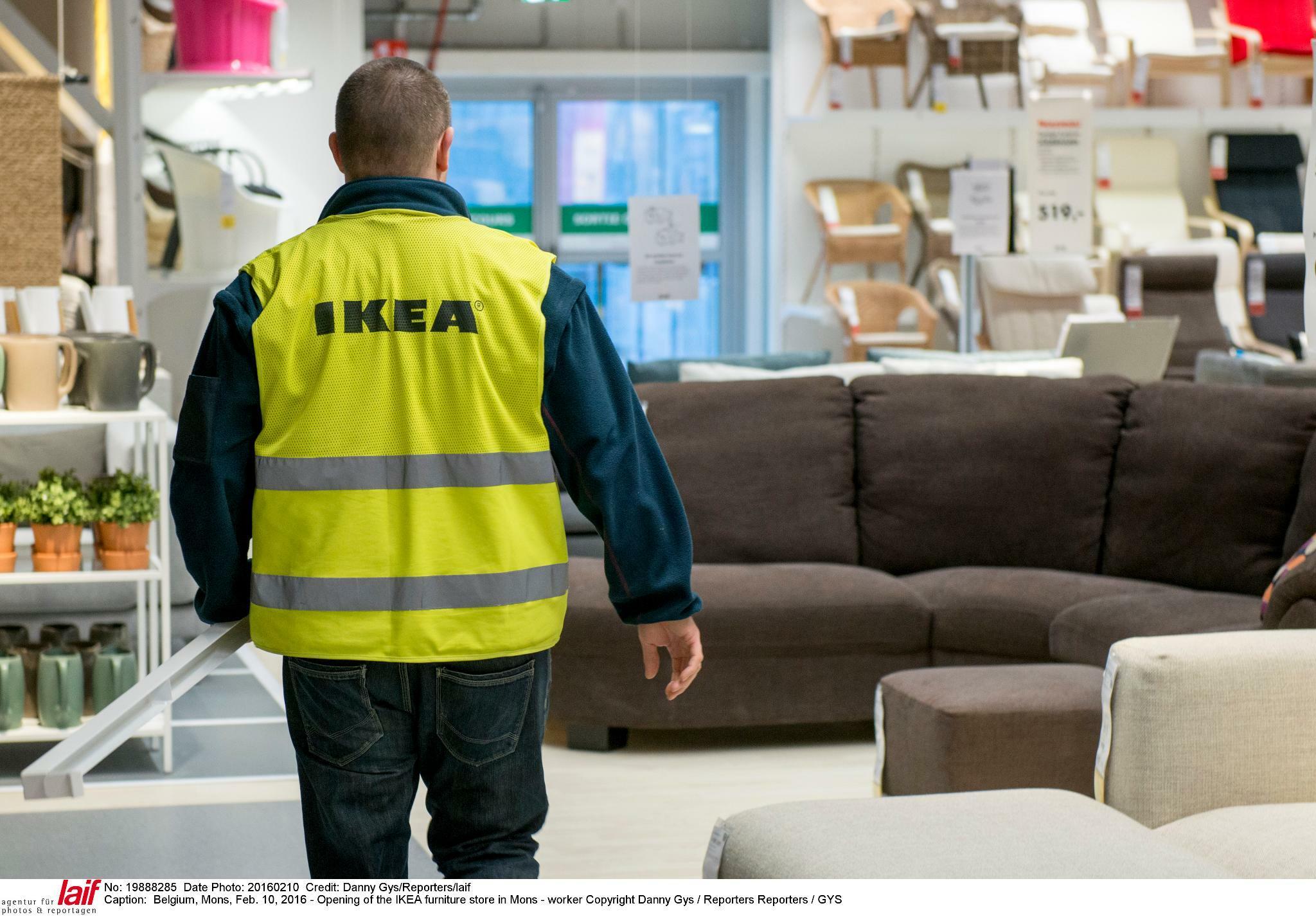 Das Verspricht Sich Ikea Von Der Kooperation Mit Sonos