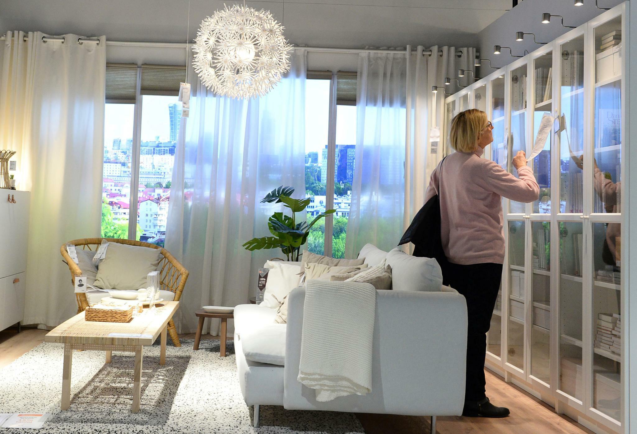 44ecb182621840 Ikea plant einen Wandel und will ins Online-Geschäft einsteigen