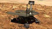 Raumfahrt: Nasa muss Mars-Rover Opportunity endgültig aufgeben