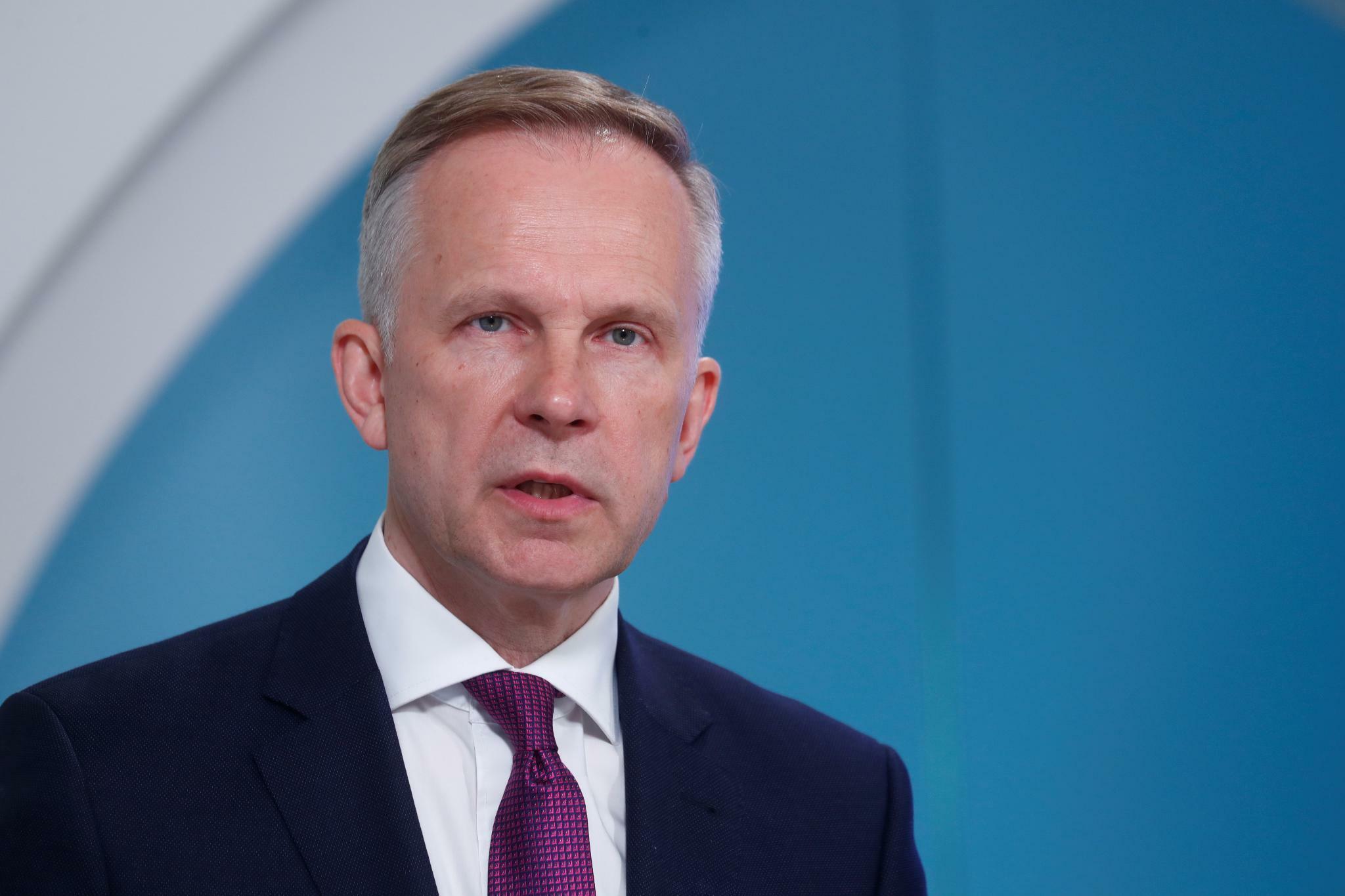 Lettische PNB Bank muss schließen