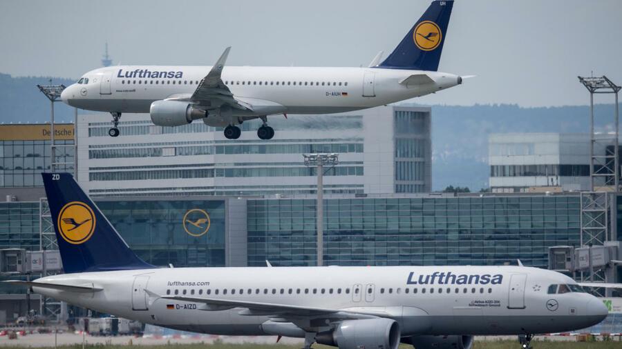 fliegt ryanair von frankfurt am main