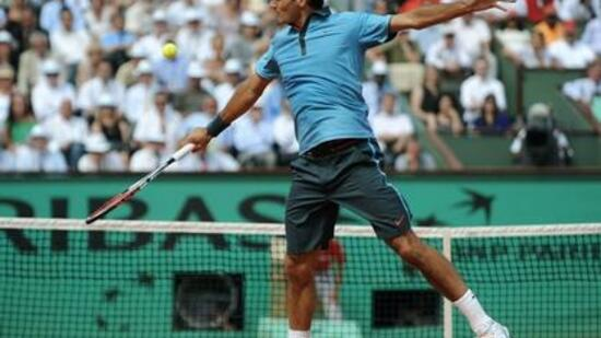 Tennis French Open: