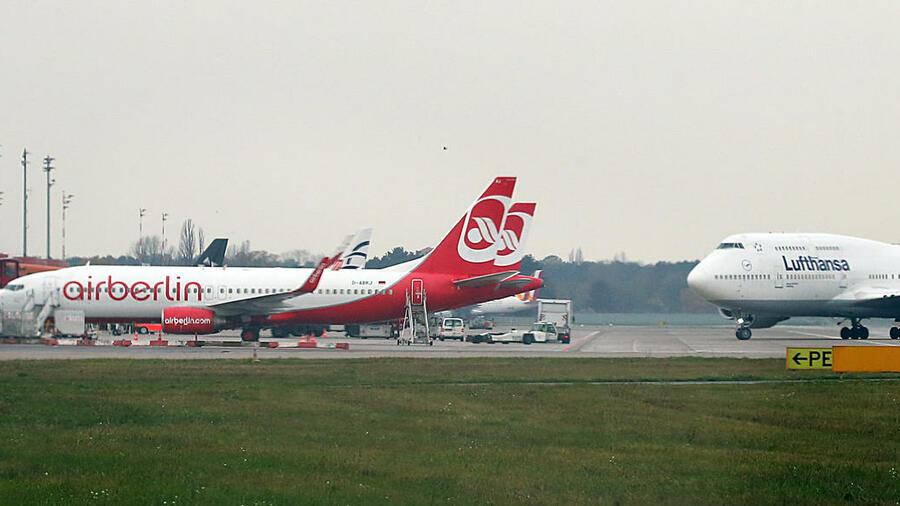 Fluggesellschaft Mit K