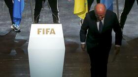 Wer stürzt Blatter?: Nur TV-Sender können die Fifa lahm legen