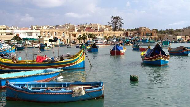 Steuersatz Malta