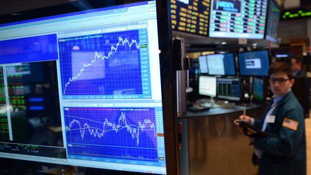 Warum sich ein langfristiger Anlagehorizont an der Börse auszahlt