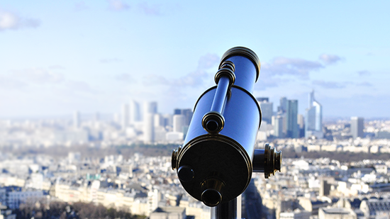 Ausländische Käufer bevorzugen Quartiere in den Metropolen. Quelle: Getty Images