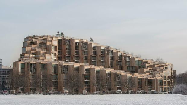 Skandinavien: Schwedens heißer Immobilienmarkt