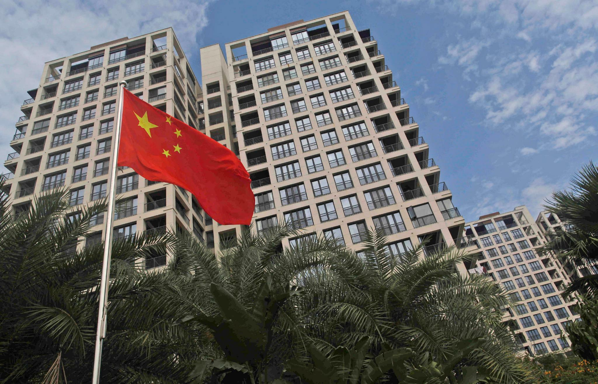 Chinas Zentralbank macht neue Vorgaben für Hypothekenzinsen