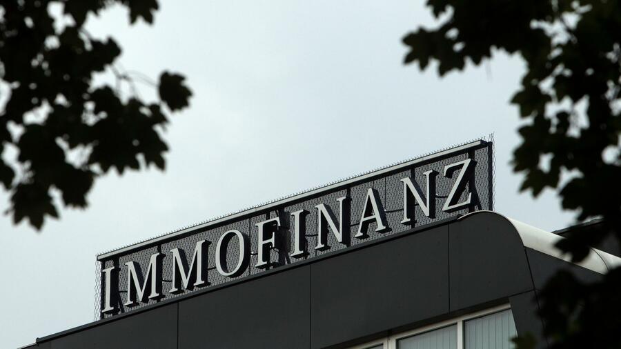 Mio für CA Immo & Immofinanz geboten