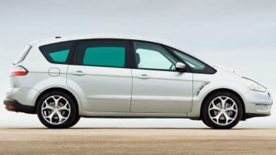 Gebraucht-Check Ford S-Max: