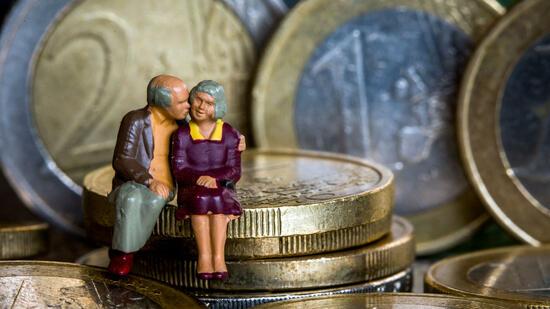 freiwillige einzahlung in die rentenkasse