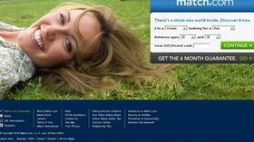 Die größte Online-Dating-Seite