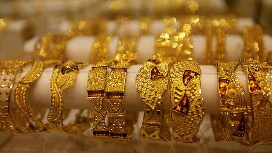 Gold: Nachfrage sinkt deutlich