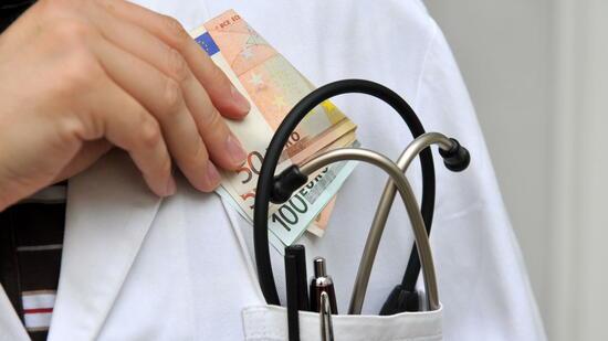 Diese Selbstzahler-Leistungen schaden mehr als sie nützen