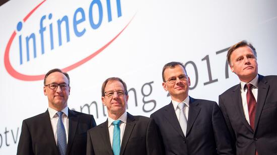 Übernahme von US-Chipkonzern Wolfspeed durch Infineon gescheitert