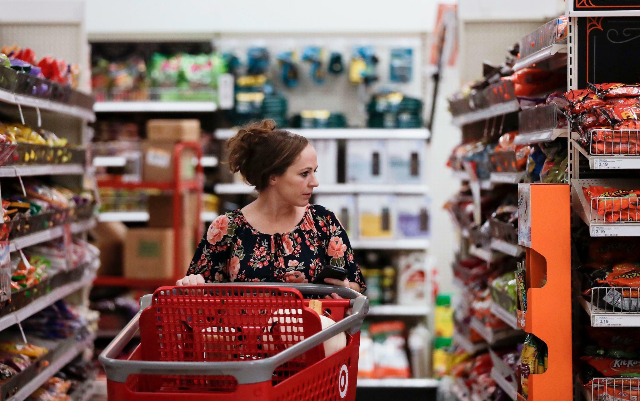 US-Inflation zieht deutlicher an als erwartet