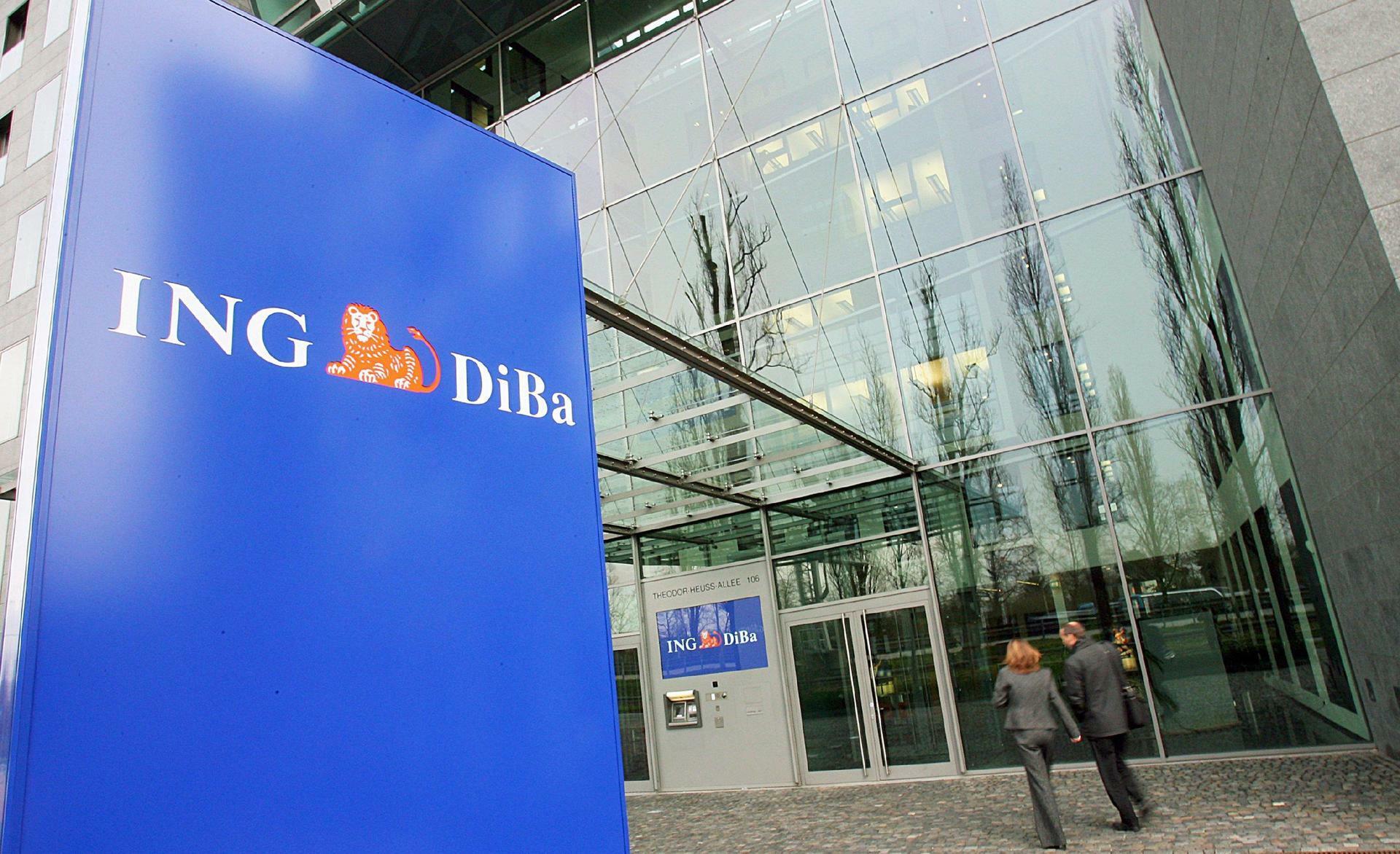 Wurst Kampagne ING Diba kapituliert vor Vegetariern