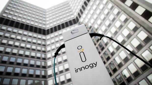 innogy will npower selbst auf vordermann bringen. Black Bedroom Furniture Sets. Home Design Ideas