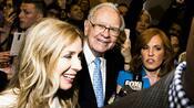 Investment-Legende: Das ist das neue Warren-Buffett-Portfolio – von Apple bis Walmart