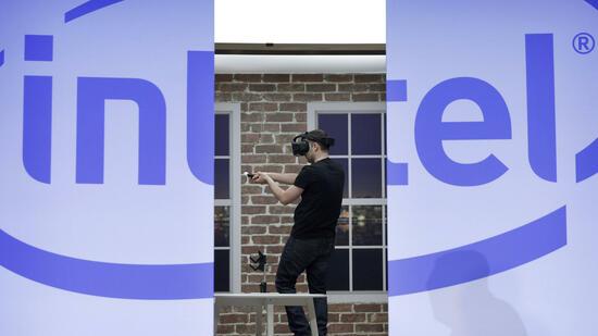 EU-Milliardenstrafe gegen Intel wird neu geprüft