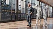 Künstliche Intelligenz: Die Maschine war es! Wie der Einsatz von KI Regulierer beschäftigt