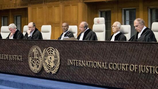 Russland muss Diskriminierung auf der Krim stoppen — UN-Gericht