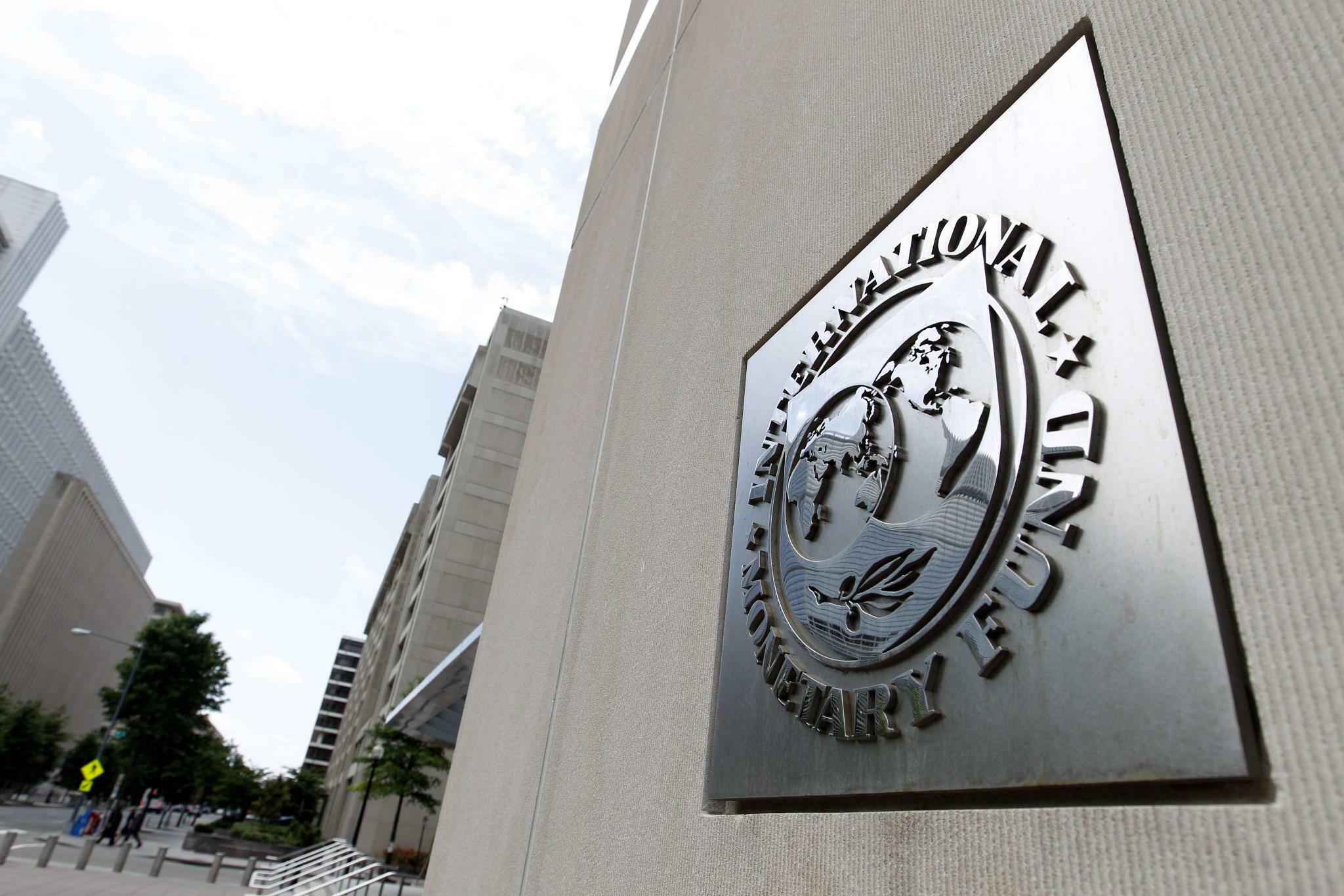 IWF warnt vor zunehmenden Risiken für das Finanzsystem